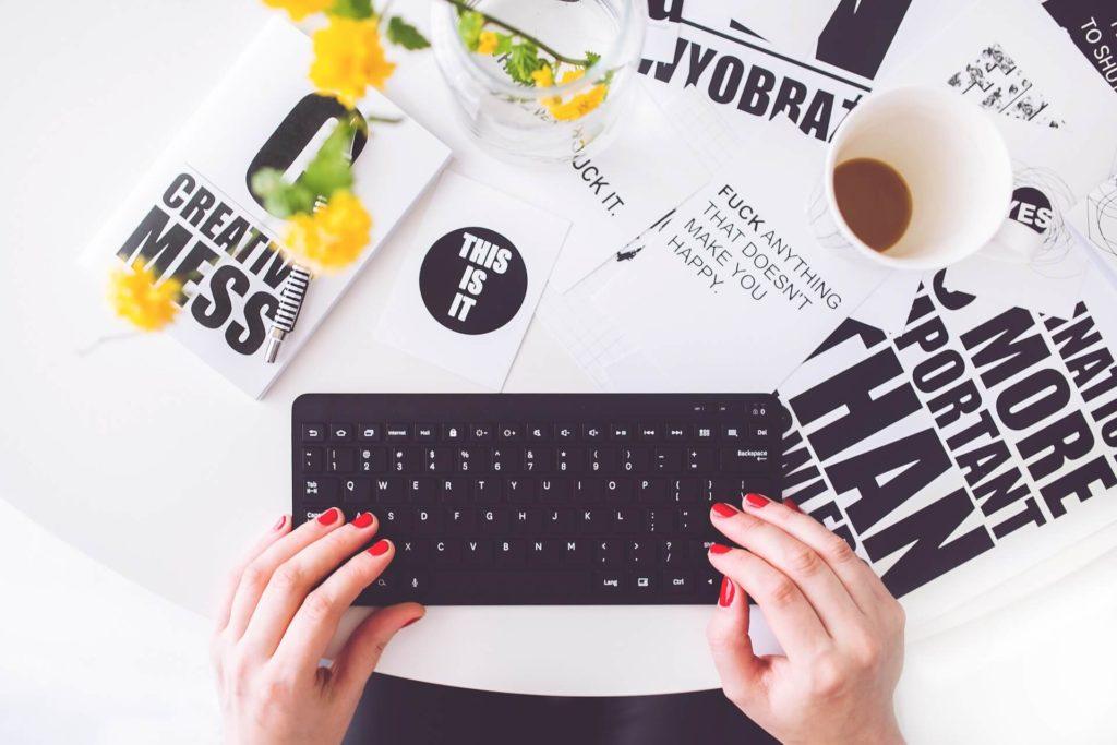 Professionalisierung von Buchblogs und -webseiten