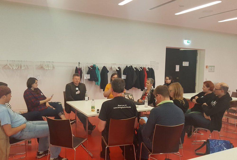 Warum sich Barcamps für Büchermenschen lohnen
