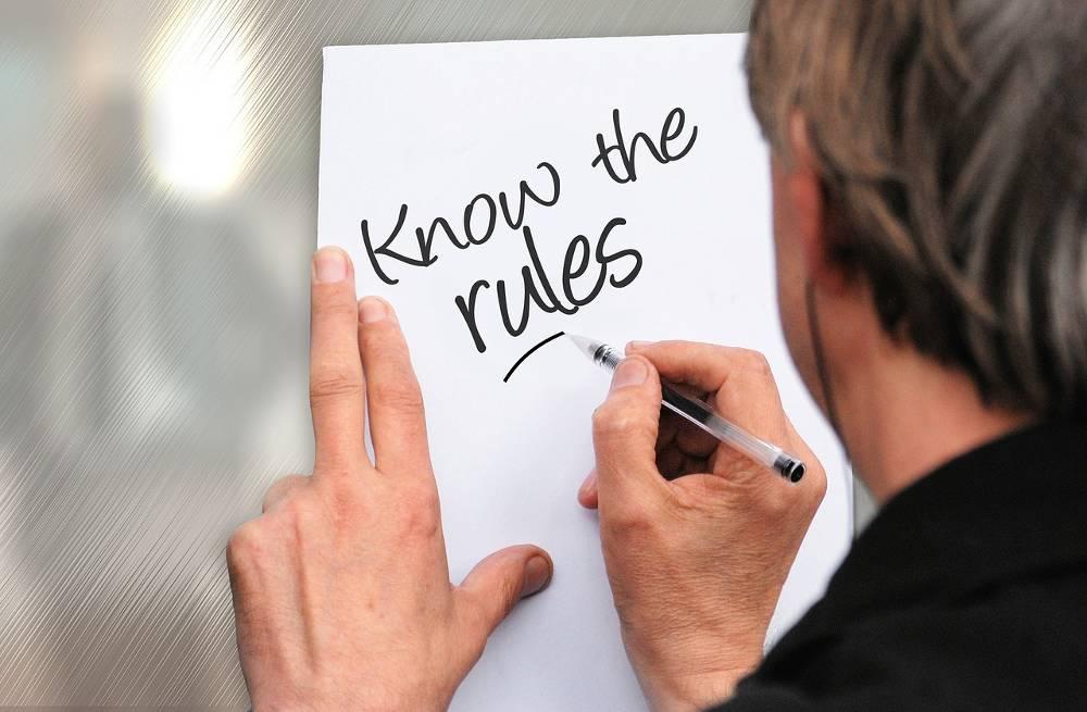 Kennzeichnung von Werbung: Regeln sind wichtig